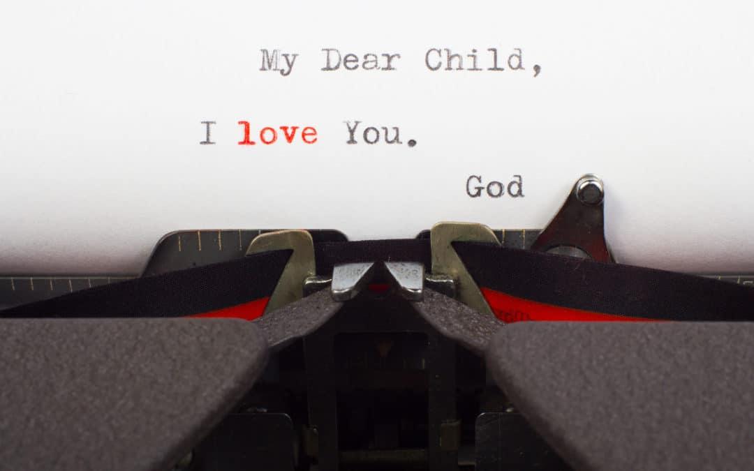 Hesed-God's Loyal Love
